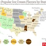 ice-cream-flavors-by-state