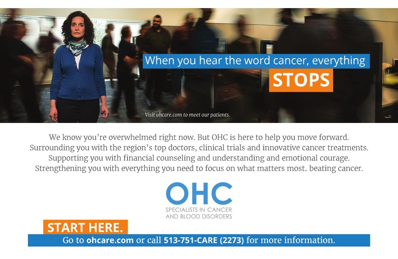 OHC Rebrand